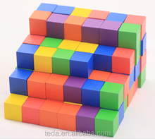 promotional puzzle cube