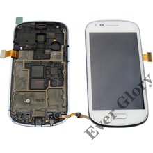 Original LCD display screen assembly for Samsung galaxy S3 MINI I8190