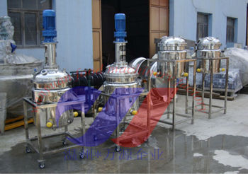 200L reactor chemical reactor