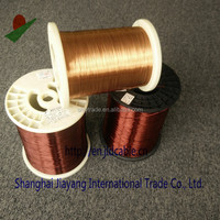 0.01mm Enameled Copper Wire Magnet Wire 26 Gauge AWG Enameled Copper 630 Feet Coil Winding and Crafts Green