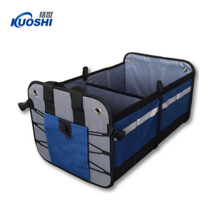 Amazon Top Selling Plastic Car Trunk Organizer