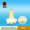 12# Yellow Universal Dental Impression Material Mixer