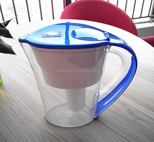 Environment friendly water filter jug houseold Pre-filtration water filter pitcher brita water filter