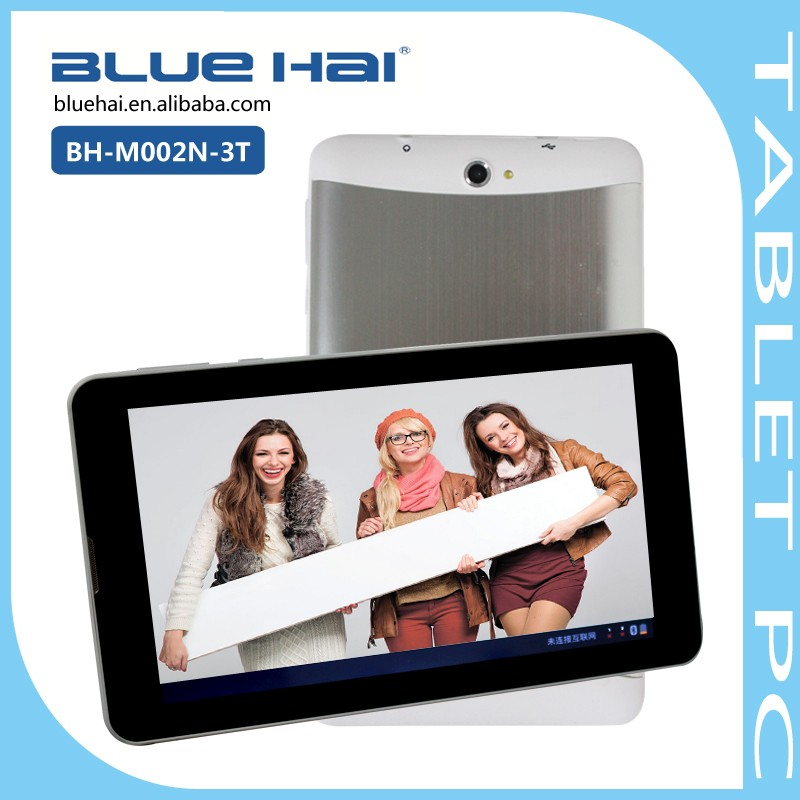 7 Inch Firmware Android 4.4.0 Dual-Band Wifi Android Mid Tablet With Built-In 3g And Gps