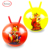 RUNYUAN 2018 New Inflatable Hopping Toy Ball for Children Playing,OEM,Customized