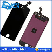 New arrival wholesale replacement lcd For iphone 5s LCD assembly Touch Screen, Mobile Phone LCDs for iPhone 5s