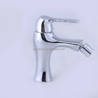 Single handle mixer faucet, toilet bidet faucet, brass bidet taps