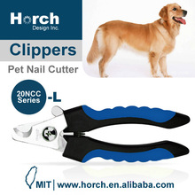 Pet grooming product nail clipper nail trimmer for dog and cat