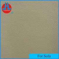 Textile Leahter Product Synthetic Leather Product
