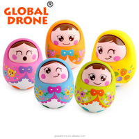 GLOBAL DRONE Cheap Kids Roly Poly