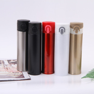 Promotion Gifts Custom Logo Thermos Flask Stainless Steel Thermos Flasks