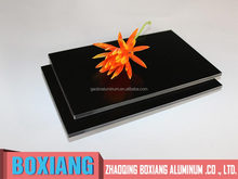 aluminium foam panel / composite sheet