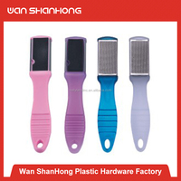 WSH brand New products pedicure foot file with long handle
