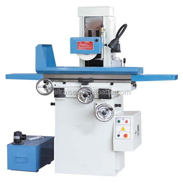 Small Manual Surface Grinding Machine