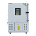environment constant stability programmable temperature humidity chamber