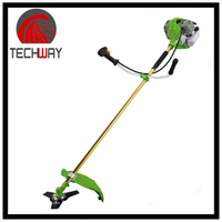 high quality backpack grass trimmer metal 52CC portable grass trimmer