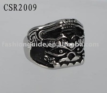 New style-Stainless steel skull rings/Stainless steel ring
