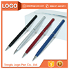 promotional pen with logo biro pen