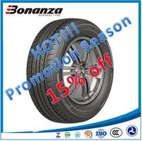 Hot ! 15% off 205/70ZR14 Chinsed Brand Car Tyre with Factory Price