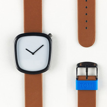 Creative and minimalist fashion style watches