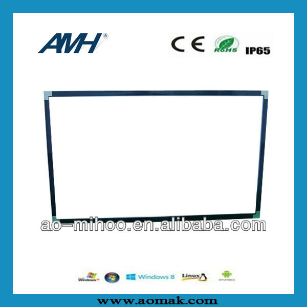 "CE,FCC 42"" ir touch screen overlay"