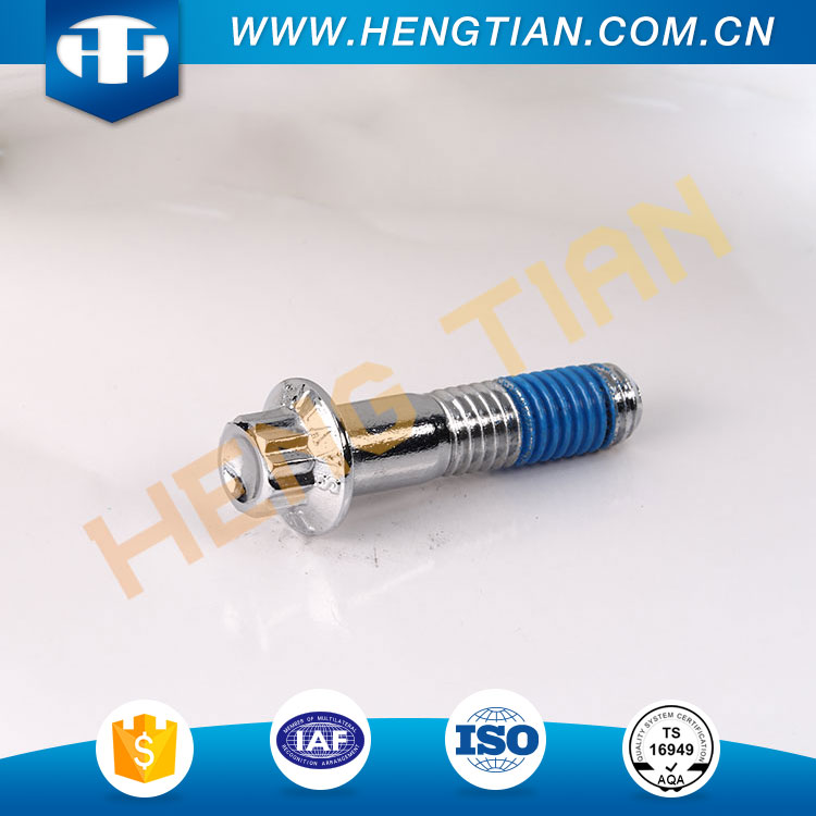 manufacturer wholesale price auto antitheft wheel lock bolts