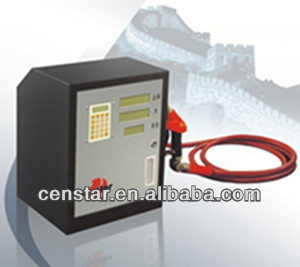CS20 mobile small type series fuel dispenser price