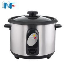 Kitchen appliance national electric ceramic multi stainless steel cooker