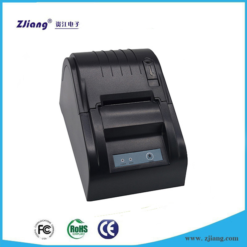 Best selling products 58mm thermal bluetooth receipt printer for booking bus ticket online system