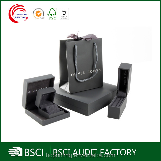 Wholesale Fashion jewelry box packaging