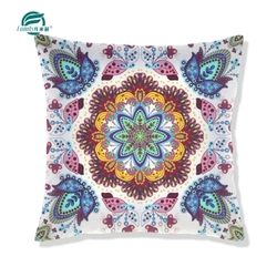 New Intricate lace medallion designs for sofa cushions gilder cushion