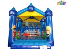Experience factory supply Inflatable jumping castle/bouncy house for kids