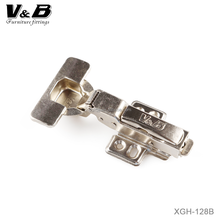 35mm Cup Clip-on Hydraulic Kitchen Cabinet Hinge