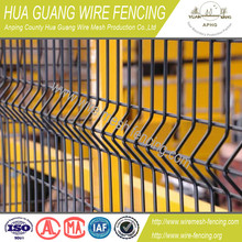 Leading welded wire mesh fence factory in China(Our product quality and price are competitive than trading company)