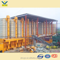 China Agriculture Machinery Grain Dryer / Rice Dryer / Maize Dryer Machine