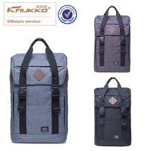 KAUKKO Casual Day packs and Multipurpose Backpack Outdoor Hiking Camping Backpack Travel Rucksack Laptop Knapsack