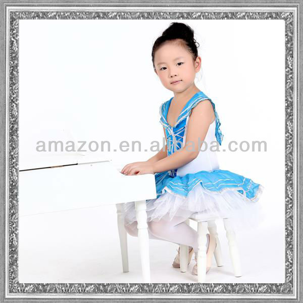 cute performance ballet tutu stage dance wear
