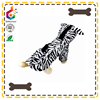 Hot sale new collection zebra pattern dog clothes