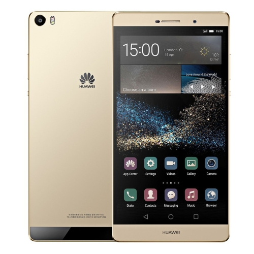 100% Original Huawei P8 max 6.8 inch EMUI 3.1 in stock Smart Phone 32GB 64GB, RAM: 3GB 4G mobile phone smartphone