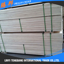 water-proof multi ply wood lvl packing plywood for making pallets