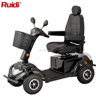 Ruidi Mobility scooter R8 cabin scooter electric scooter 4 wheel