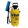 10L Manual Pressure Car Washer