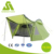 Hot-sale outdoor camping  Compact 4 person tunnel tent