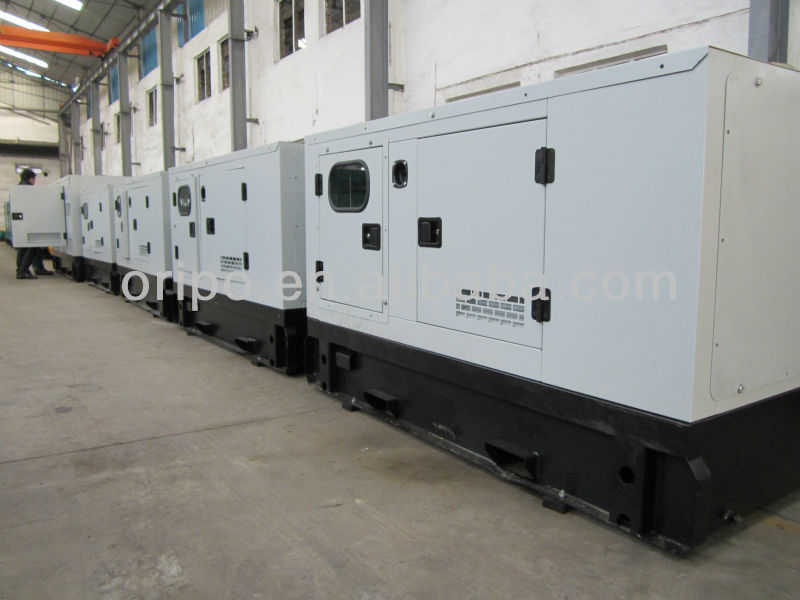 China good quality diesel generator looking for international generator dealer
