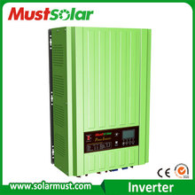2016 Must Solar High Quality EP3000 PRO Low Frequency Home Inverter