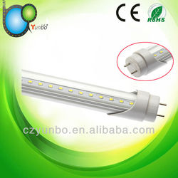 AC85-265V T10 LED tube ztl with 3 year warranty