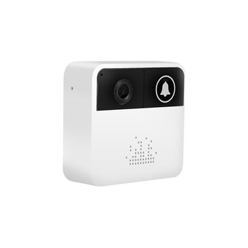 Best product waterproof electric wireless hidden camara wifi video doorbell with sd card