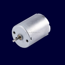 24.4mm 24V 5400RPM Brushed 370 dc motor