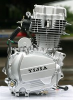 125CC Complete Motorcycle Engines for Sale