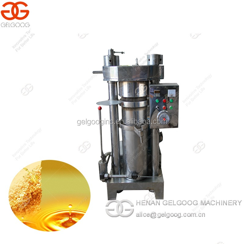 Automatic Baobab Oil Extraction Corn Cold Press Expeller Black seed Hydrogenating Processing Coconut Oil Mill Machine